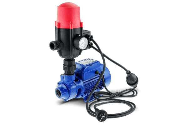 HydroActive Auto Clean Water Pump with controller