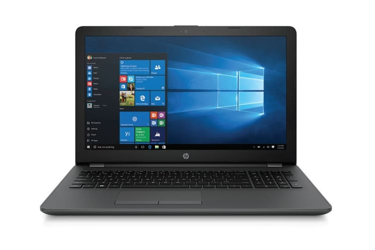 "HP 15.6"" 250 G6 Core i5-7200U 4GB RAM 500GB HDD Laptop (2FG10PA)"
