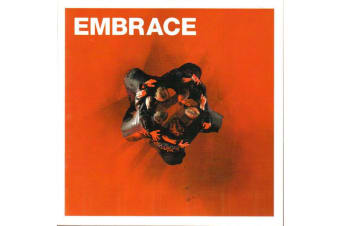 Embrace – Out Of Nothing BRAND NEW SEALED MUSIC ALBUM CD - AU STOCK