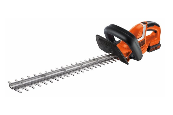 Black & Decker 18V Li-Ion 45cm Hedge Trimmer (GTC1845L20-XE)