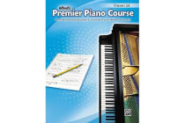 Premier Piano Course Theory, Bk 2a