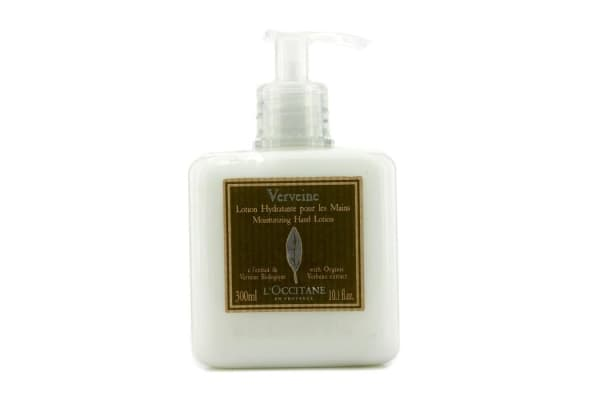 L'Occitane Verveine Moisturizing Hand Lotion (300ml/10.1oz)
