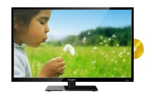 "28"" LED TV (HD) & DVD Player Combo"