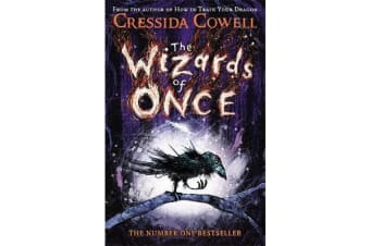 The Wizards of Once - Book 1