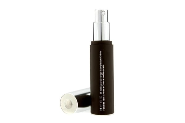 Becca Ultimate Coverage Complexion Creme - # Buff (30ml/1.01oz)