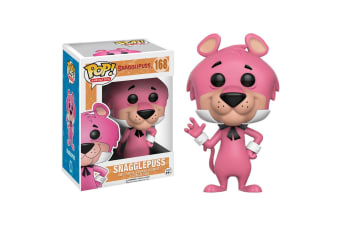 Hanna Barbera Snagglepuss (with chase) Pop! Vinyl