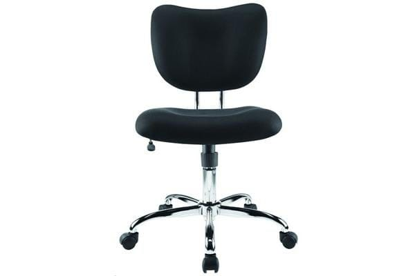 Brenton Chair Low Back - Studio Black
