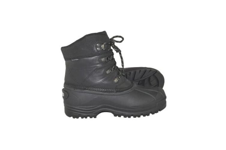 XTM Adult Male All Terrain Boots & Shoes Tex Boot Black - 44