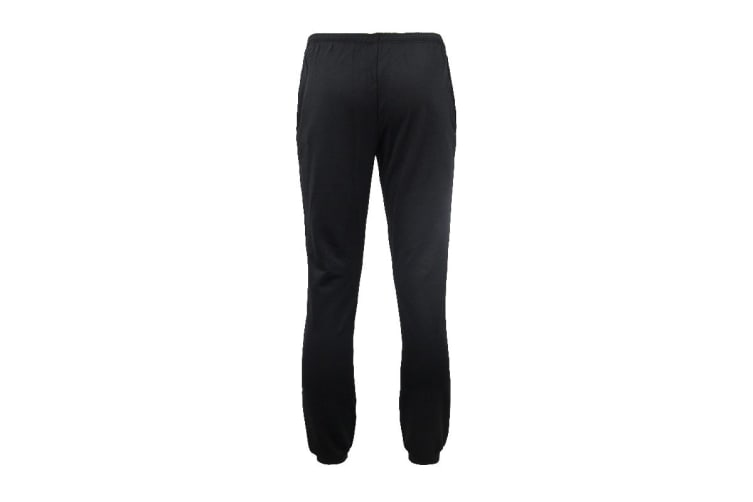 ASICS Women's Pants Sigma (Black, Size XS)