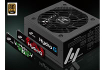 FSP 650W Hydro G 80+ Gold Fully Modular 135mm FAN ATX PSU 5 Years Warranty (LS)