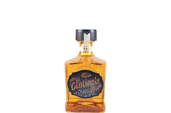 Centinela Anejo 750mL Bottle