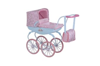 Baby Annabell Classic Carriage Pram