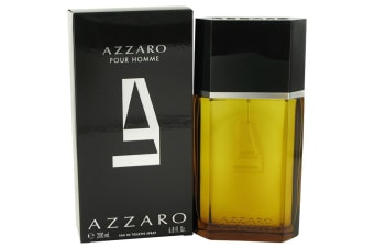 Azzaro Eau De Toilette Spray 200ml/6.8oz
