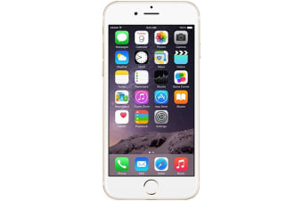Apple iPhone 6 Plus A1524 16GB Gold [Good Grade]