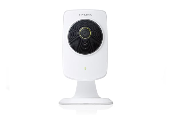 TP-Link HD Day/Night Cloud 300Mbs WiFi Camera (NC250)
