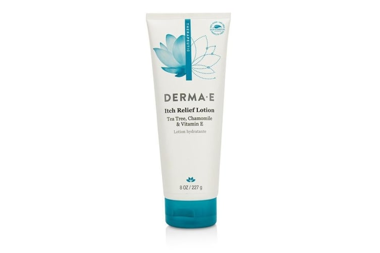 Derma E Therapeutic Itch Relief Lotion 227g