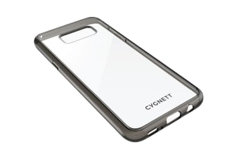 Cygnett AeroShield Case for Samsung Galaxy S8 Plus - Grey