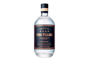 Four Pillars Rare Dry Gin 700mL Bottle
