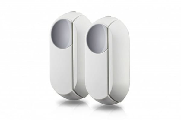 Swann Smart Home Window & Door Sensor Twin-Pack (SWO-WDS2PA-GL)