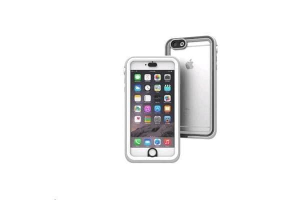 Catalyst Case for iPhone 6/S Plus - White/Grey