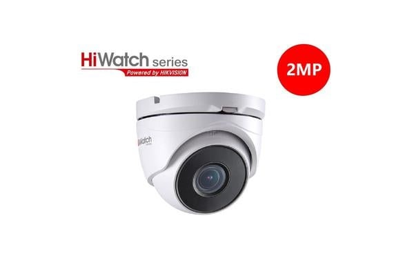 Hiwatch IP PoE IPC-T220-IZ Surveillance Camera