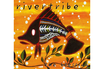 Rivertribe - The Blessings BRAND NEW SEALED MUSIC ALBUM CD - AU STOCK
