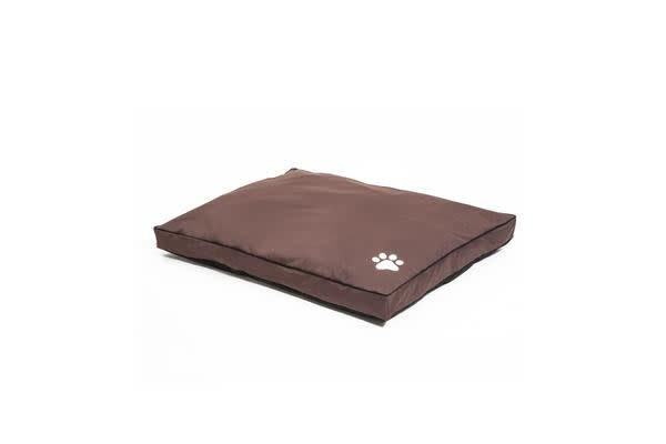 Pet Bed Mattress XXL - BROWN