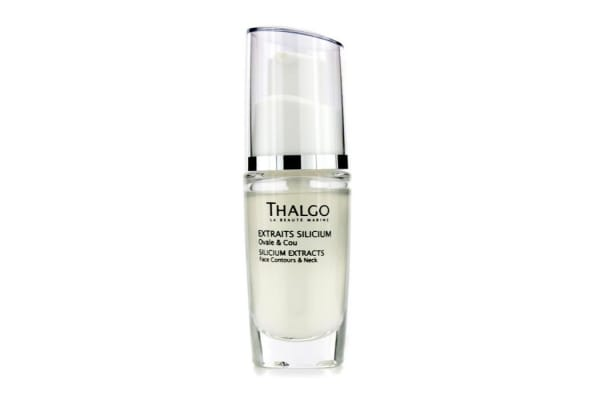 Thalgo Silicium Extracts Face Contours & Neck Intensive Lifting Effect (15ml/0.5oz)