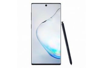 Samsung Galaxy Note 10 (4G/LTE, 256GB/8GB) - Aura Black