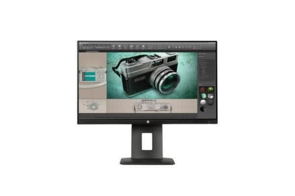 HP Z23N 23IN MONITOR LED (16:9) 7MS (VGA-HDMI-DP) IPS (1920X1080)