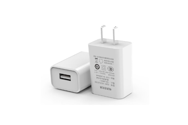 5V/2A Phone Tablet Fast Power Ac Adapter Wall Charger Micro Usb