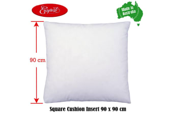 Cushion Insert Square 90 x 90cm