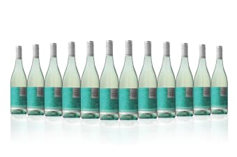Paradise Creek Marlbrough Sauvignon Blanc (12 Bottles)