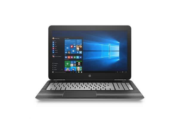 "HP Pavilion 15-bc047cl GTX960M Gaming Notebook 15.6"" 1080p FullHD Intel i7-6700HQ 16GB 256GB SSD"
