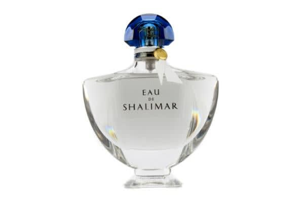 Guerlain Eau De Shalimar Eau De Toilette Spray (New Packaging) (90ml/3oz)