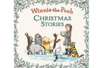 Winnie the Pooh Christmas Stories