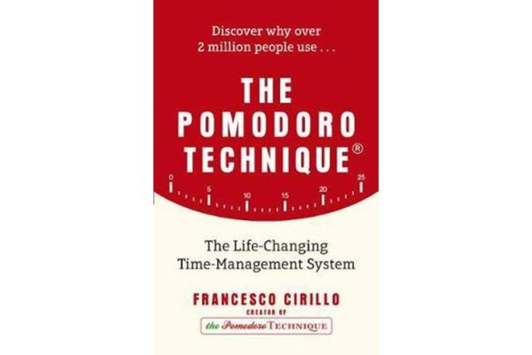 The Pomodoro Technique - The Life-Changing Time-Management System