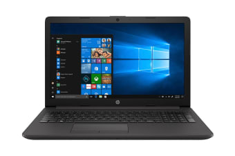 "HP 250 G7 15.6"" Core i5-8265U 4GB 500GB HDD DVDRW W10H Laptop (6VV95PA)"