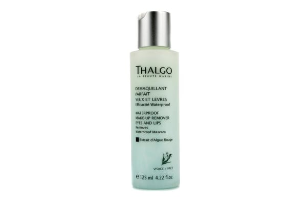 Thalgo Waterproof Make-Up Remover (For Eyes & Lips) (125ml/4.22oz)