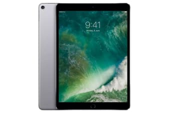 "Apple iPad Pro 10.5"" WiFi + Cellular 64GB - Space Grey"