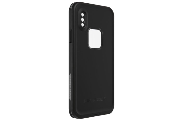 LifeProof Fre Case for iPhone Xs Max - Asphalt