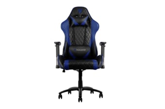 ThunderX3 TGC15 Gaming Chair -Black/Blue