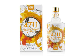 4711 Remix Cologne EDC Spray (2018 Edition) 100ml/3.4oz