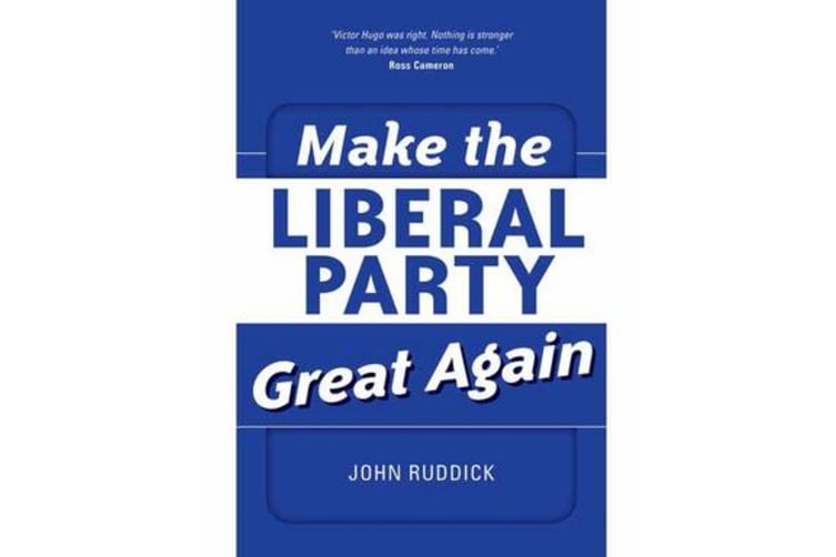 Make the Liberal Party Great Again