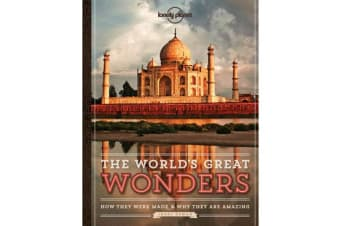 The World's Great Wonders - How They Were Made & Why They Are Amazing