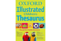 OXFORD ILLUSTRATED CHILDREN'S THESURAUS