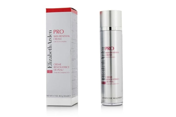 Elizabeth Arden PRO Skin Renewal Cream - For Prematurely Aged, Dry Skin (50ml/1.7oz)