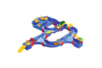 AquaPlay Super Fun Water Play Set - 640