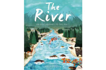 The River - An Epic Journey to the Sea
