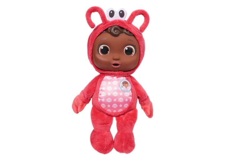 Dick Smith Doc Mcstuffins Baby Checkup Lil Nursery Pals